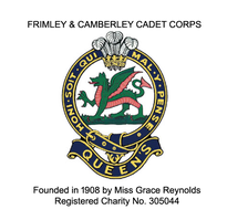 Frimley & Camberley Cadet Corps
